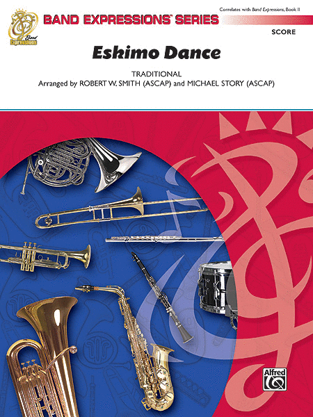 Eskimo Dance (score only)