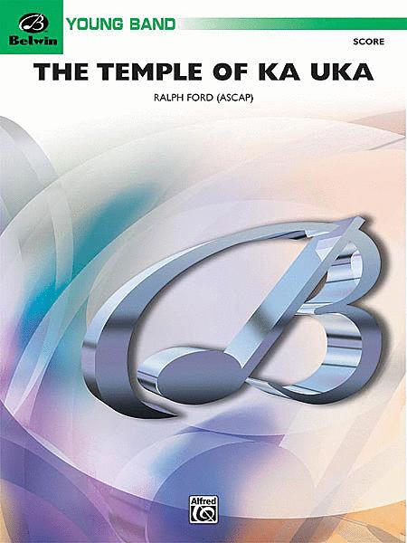 The Temple of Ka Uka