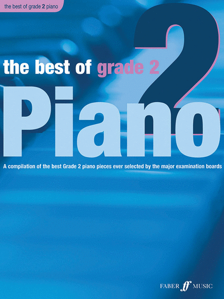 The Best of Grade 2 (piano)