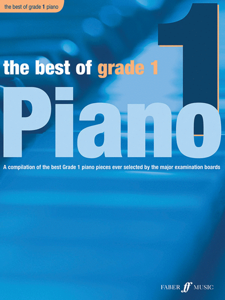 The Best of Grade 1 (piano)