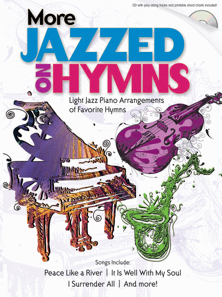 More Jazzed on Hymns