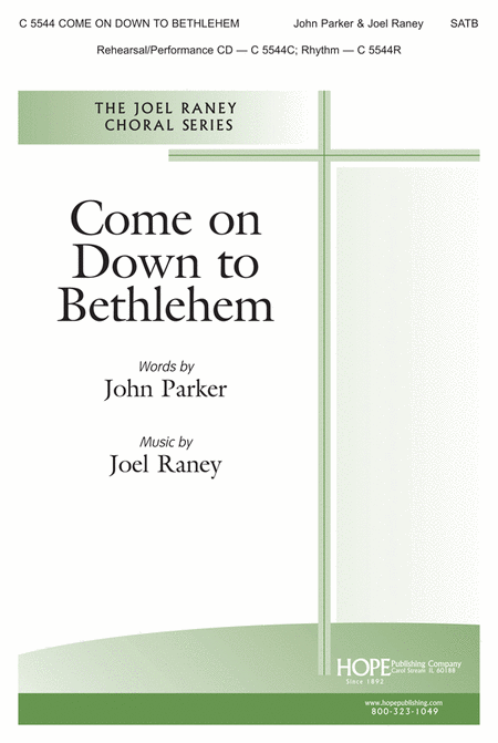 Come on Down to Bethlehem