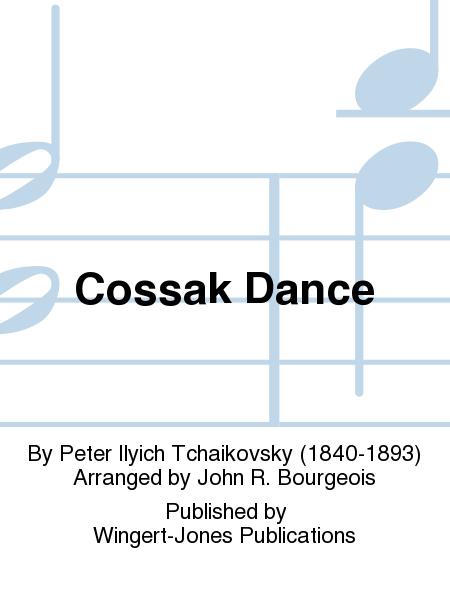 Cossak Dance