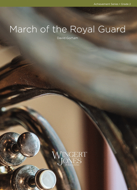 March of the Royal Guard