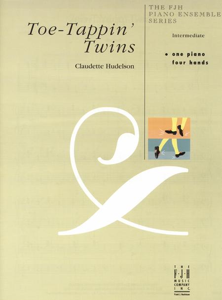Toe-Tappin' Twins