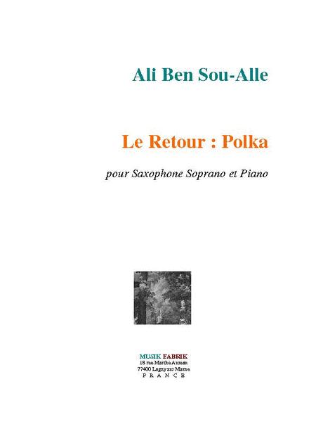 Le Retour : Polka