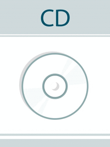 Prepare Him Room - Listening CD