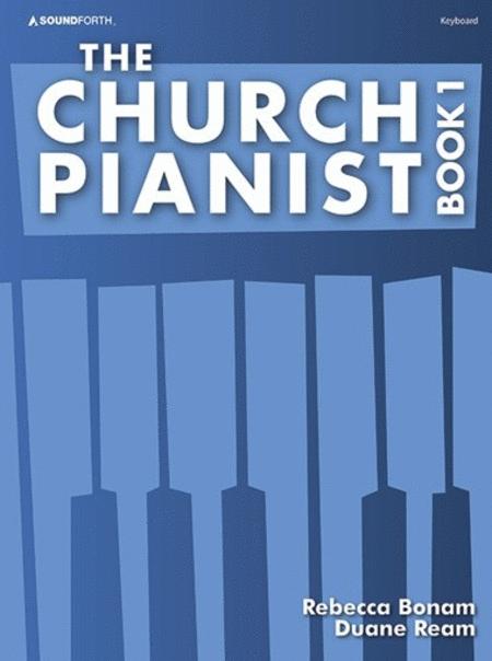 The Church Pianist Book 1