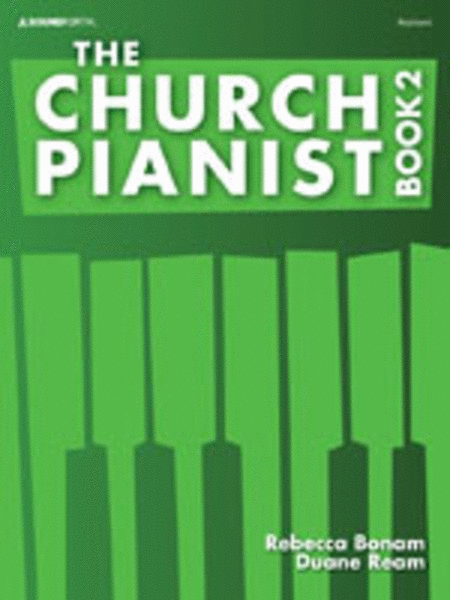 The Church Pianist Book 2