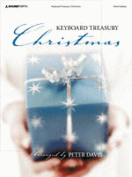 Keyboard Treasury Christmas