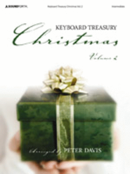 Keyboard Treasury Christmas, Vol. 2