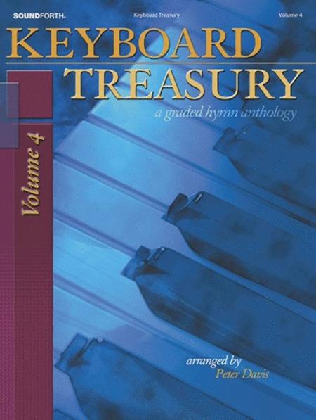 Keyboard Treasury, Vol. 4