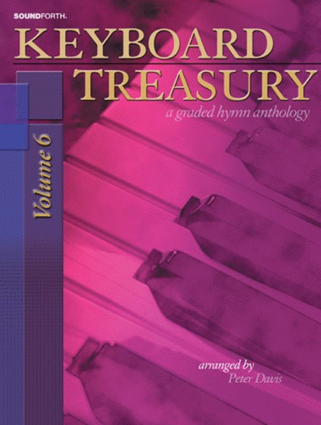 Keyboard Treasury, Vol. 6
