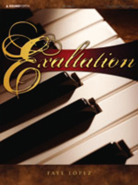 Exaltation - Book and Play-along CD