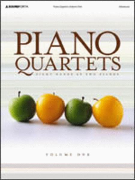 Piano Quartets, Volume 1