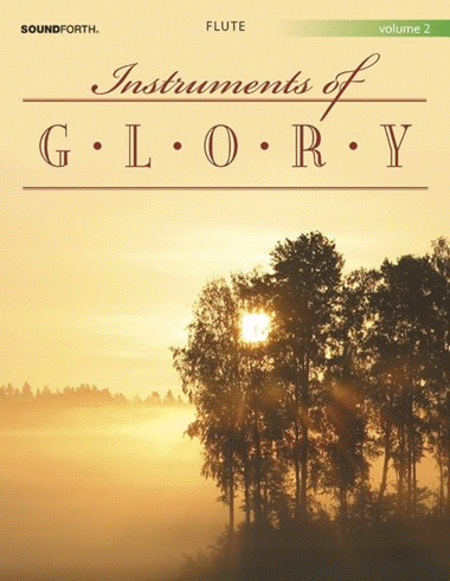 Instruments of Glory, Vol. 2 - Flute