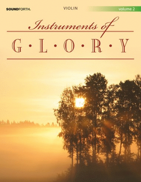 Instruments of Glory, Vol. 2 - Violin