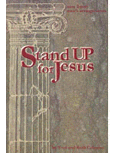 Stand Up for Jesus