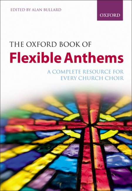 The Oxford Book of Flexible Anthems