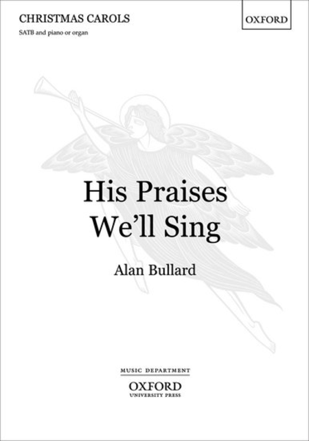 His Praises We'll Sing