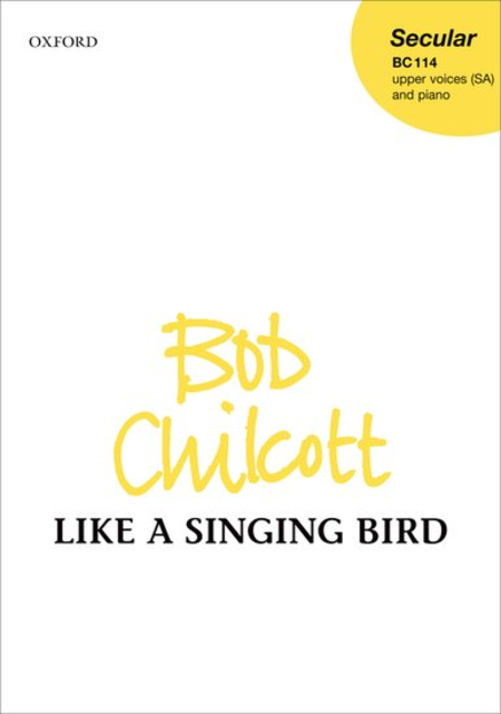 Like a Singing Bird