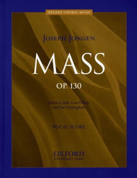 Mass Opus 130