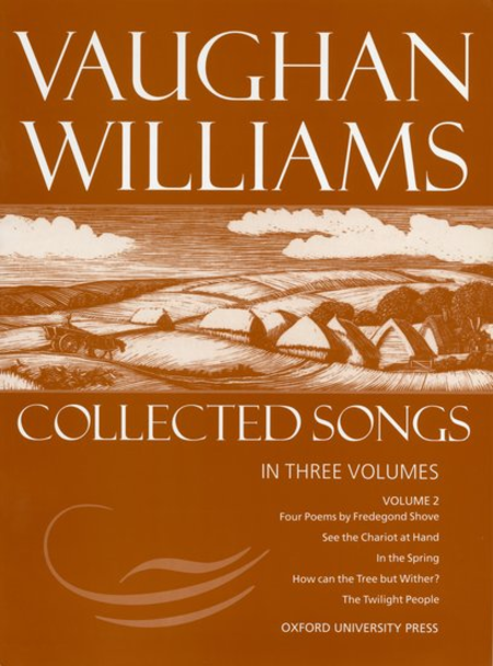 Collected Songs - Volume 2
