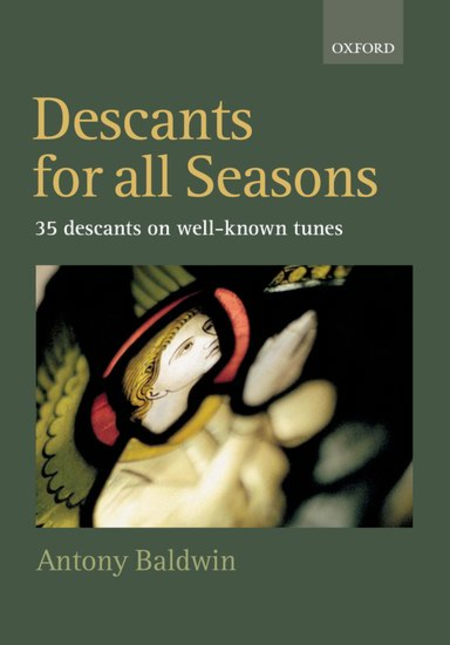 Descants for all Seasons