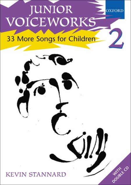 Junior Voiceworks 2