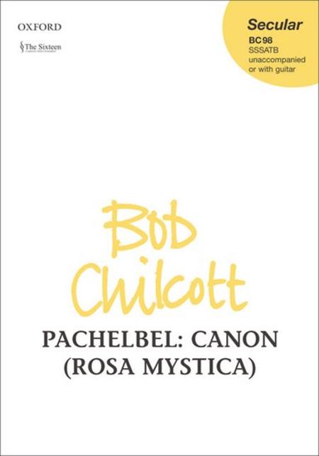 Canon (Rosa Mystica)