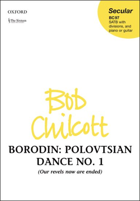Polovtsian Dance No. 1
