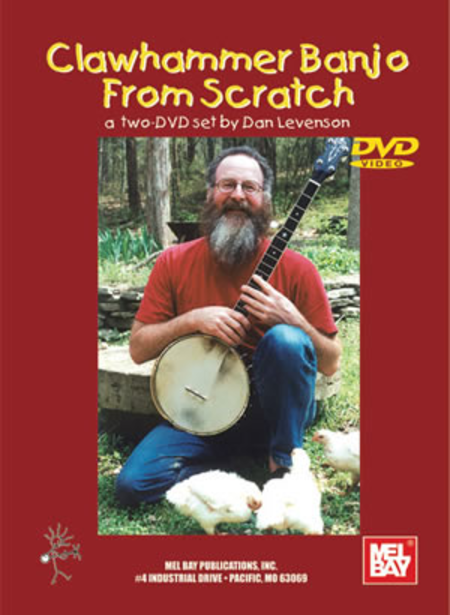 Clawhammer Banjo from Scratch