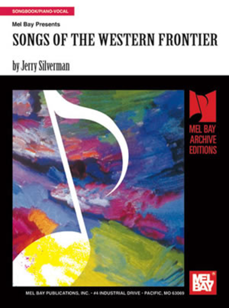 Songs of the Western Frontier
