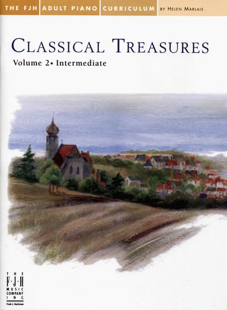 Classical Treasures, Volume 2