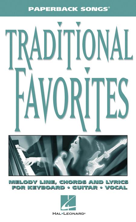 Traditional Favorites