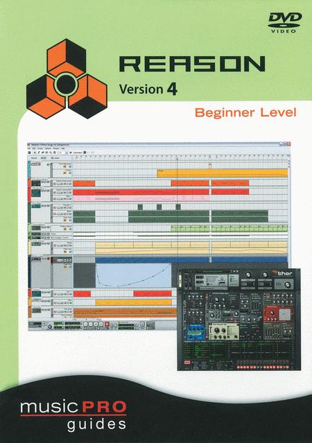 Reason 4 Beginner Level