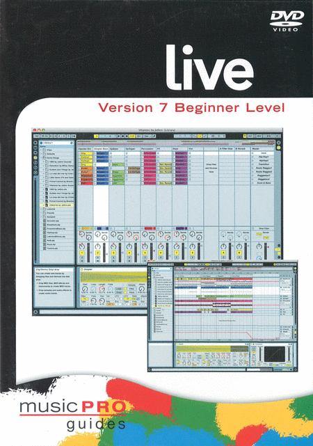 Live 7 Beginner Level
