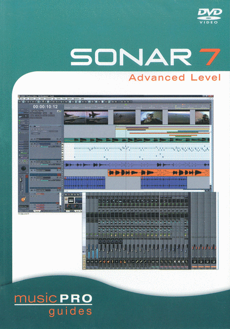 Sonar 7 Advanced Level