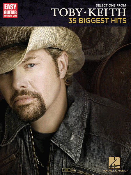 Selections from Toby Keith - 35 Biggest Hits