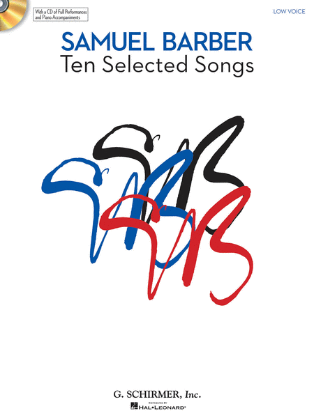 10 Selected Songs