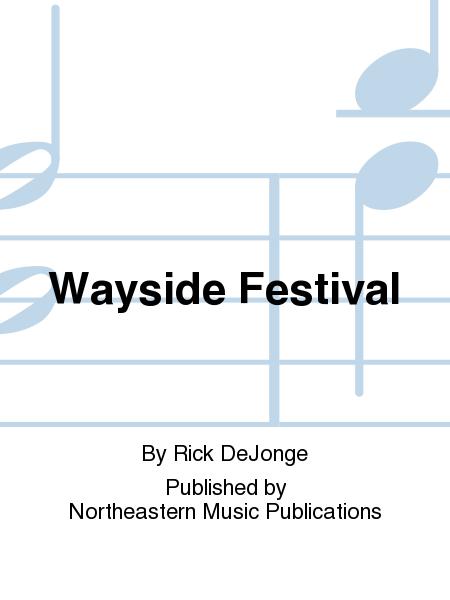 Wayside Festival