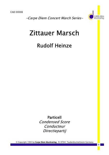 Zittauer Marsch