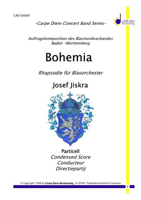 Bohemia Rhapsodie