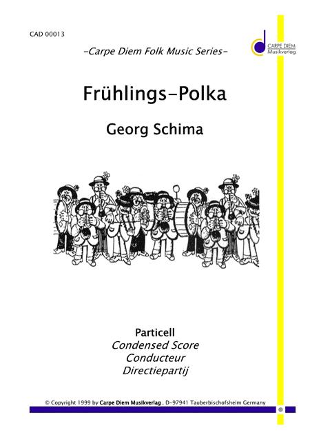 Fruhlings Polka