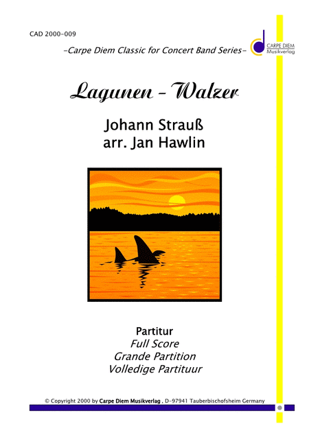Lagunen Walzer