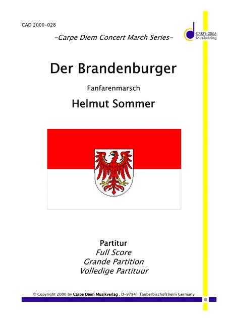 Der Brandenburger Marsch
