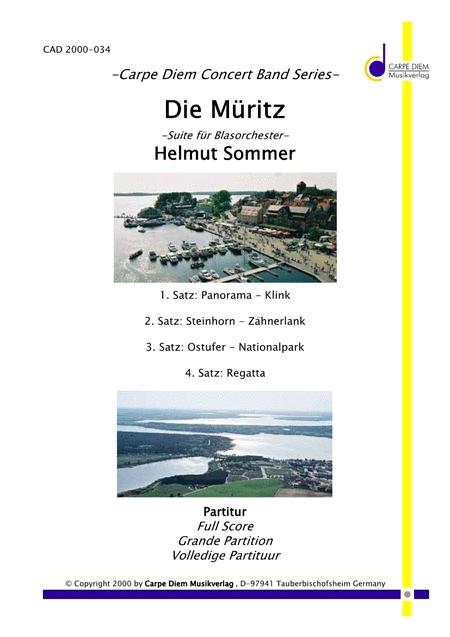 Die Muritz - Suite