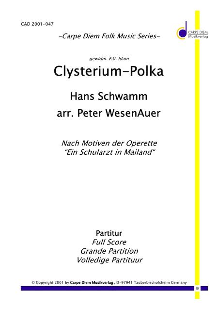 Clysterium Polka