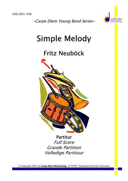 Simple Melody