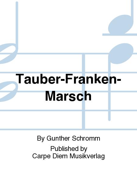 Tauber-Franken-Marsch